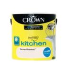 CROWN KITCHEN MATT BREAD BASKET 2.5L