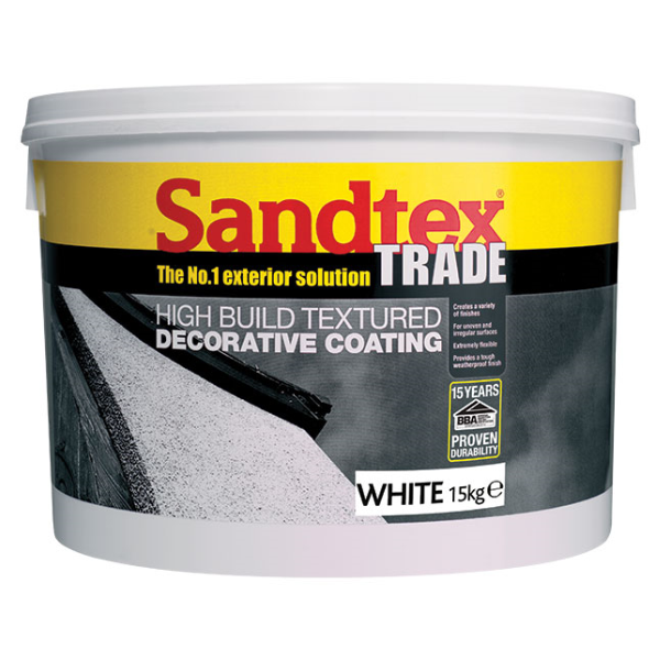 High Build Textured Coating