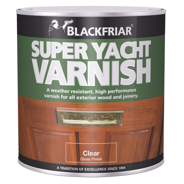 Exterior Varnishes