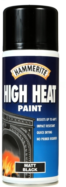 BBQ & Hi-Heat