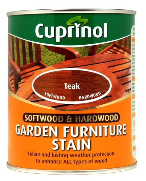 Cuprinol Hardwood/softwood Furniture Stain