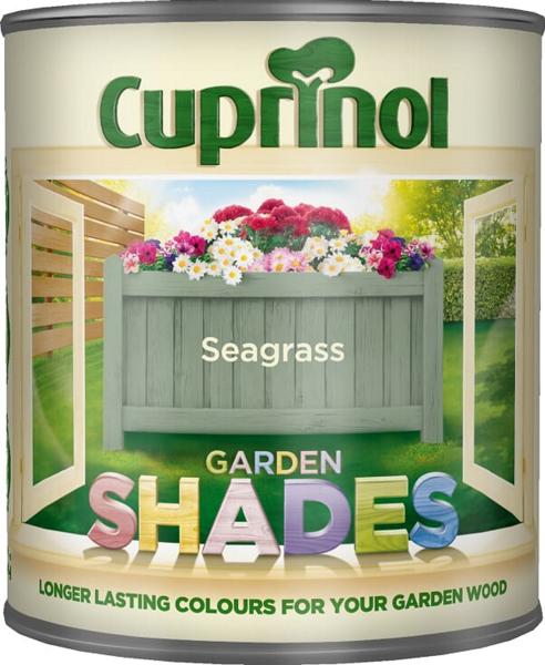 Garden Shades 1lt