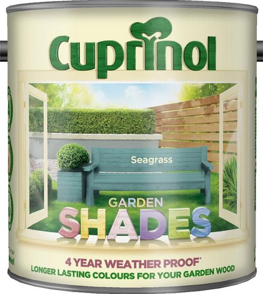 Garden Shades 2.5lt
