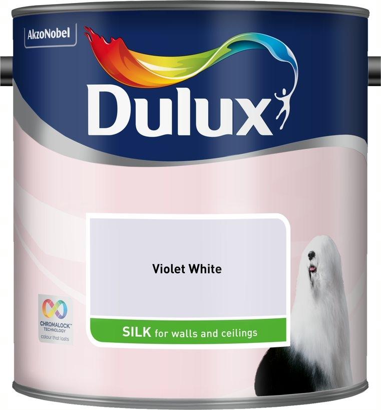 Silk Colours 2.5lt