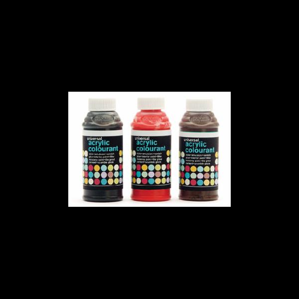 Colourisers