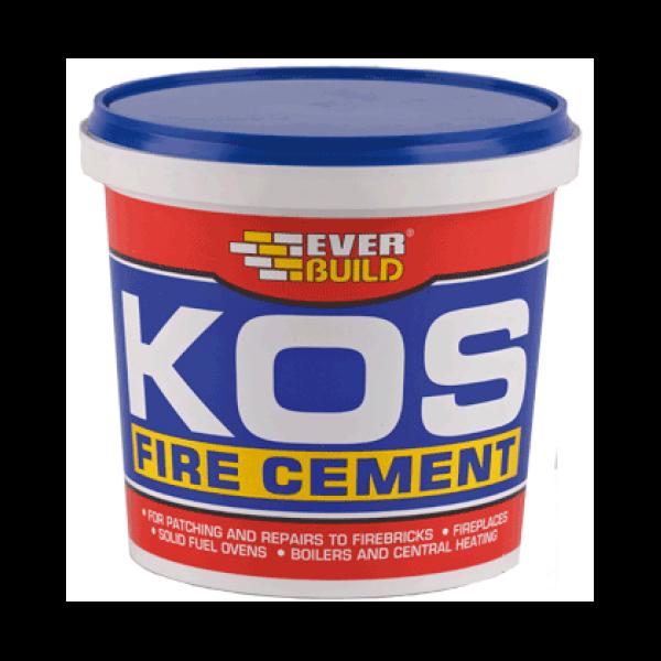 KOS Fire Cement