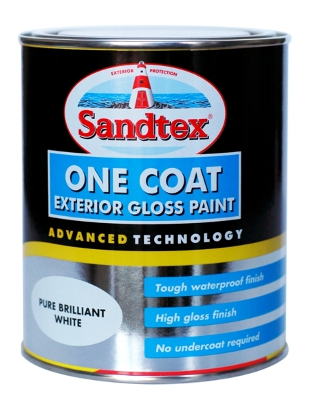 One Coat Gloss