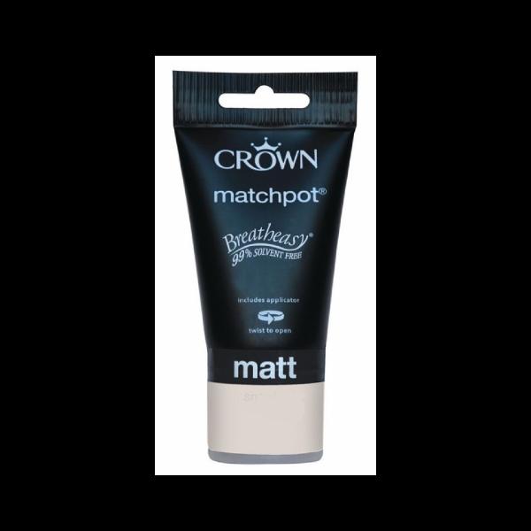 Matt Emulsion Colour Testers