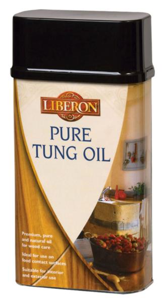 Oils & Sealers