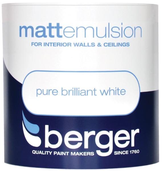 Matt Emulsion Tinting Bases