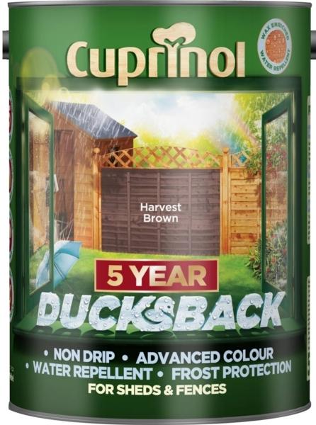 Cuprinol 5 Year Ducksback