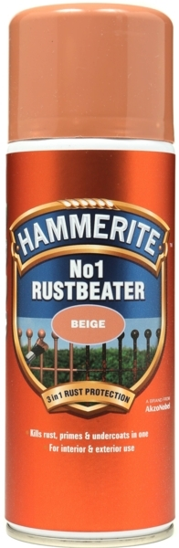 Rust Beater Primer