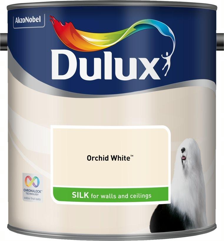 Silk Emulsion
