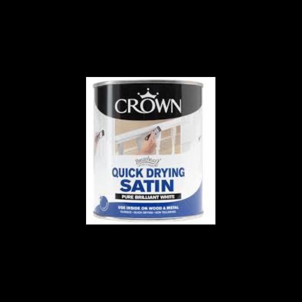 Quick Dry Satin