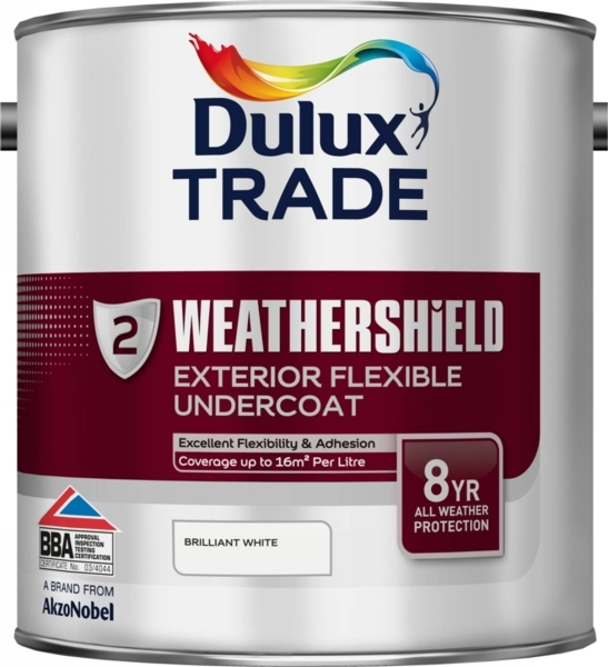 Weathershield Oil Based Undercoat