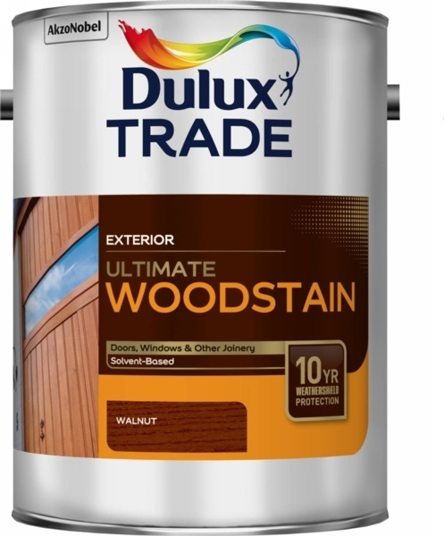 Ultimate Woodstain