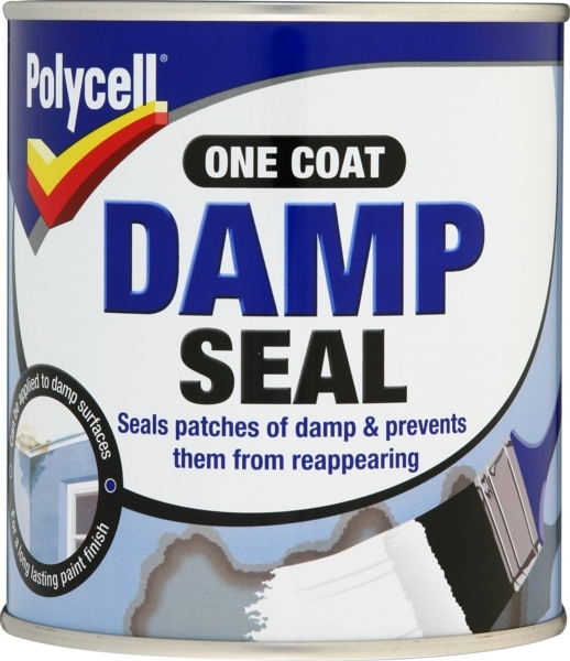 POLYCELL DAMPSEAL 500MLS