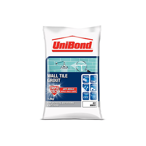 Unibond Tiling