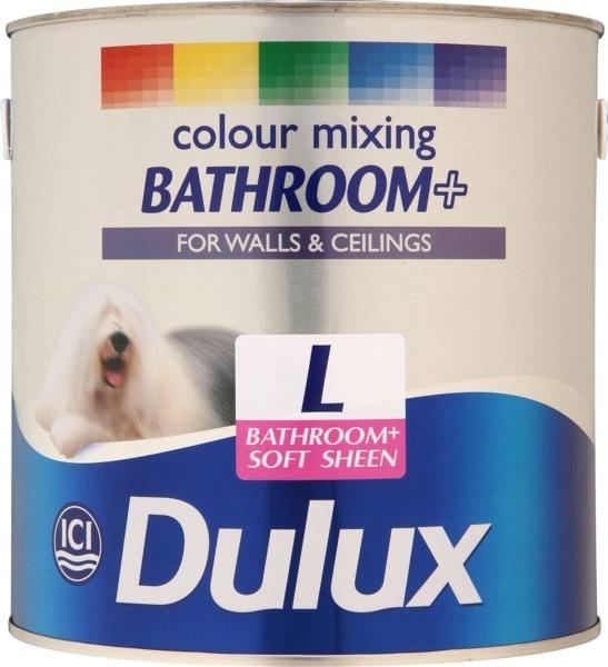 Bathroom+ Mixing Bases
