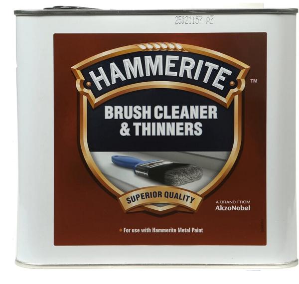 Brush Cleaner & Thinners