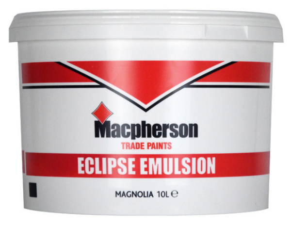 Eclipse Emulsion