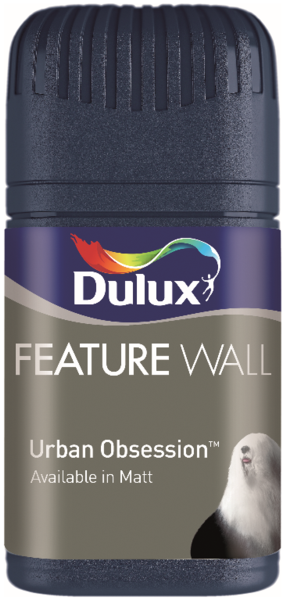 Feature Wall Tester