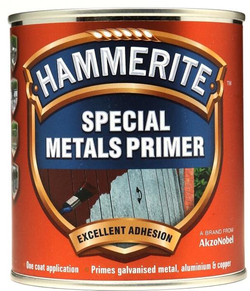 Special Metals Primer