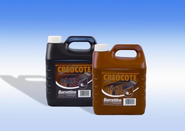 Creosote & Creocote