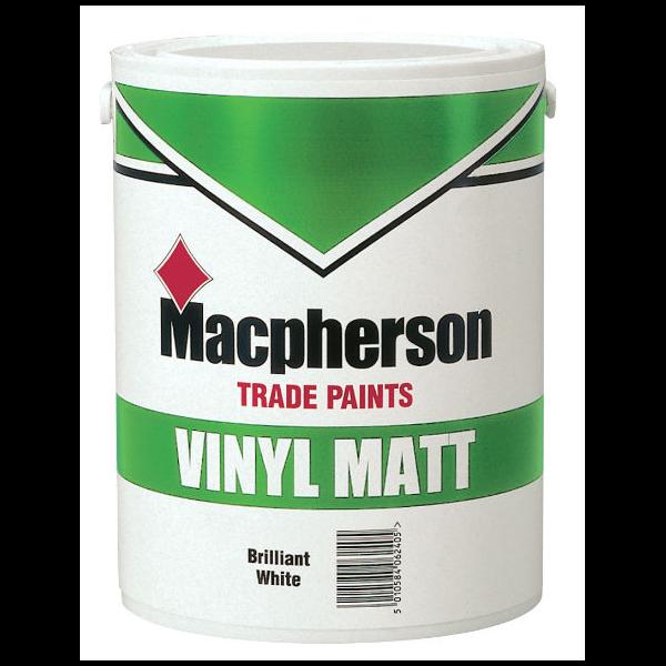 Vinyl Matt