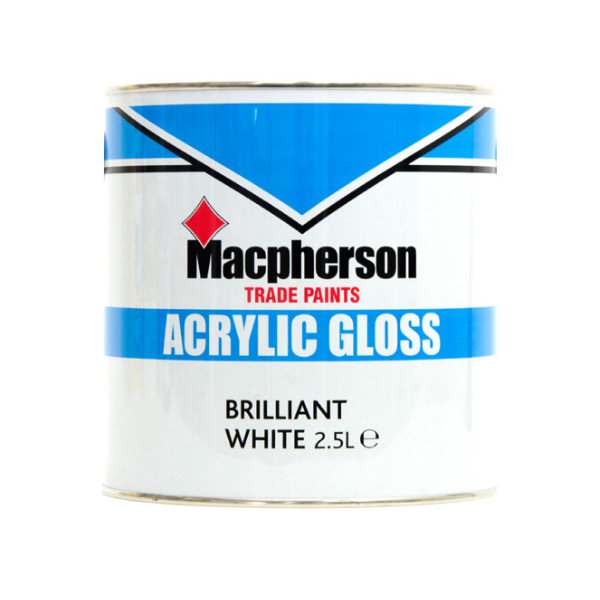 Acrylic Gloss