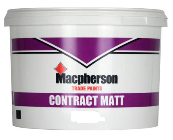 Contract Matt