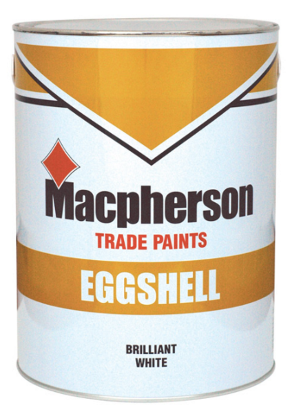 Oil-Based Eggshell