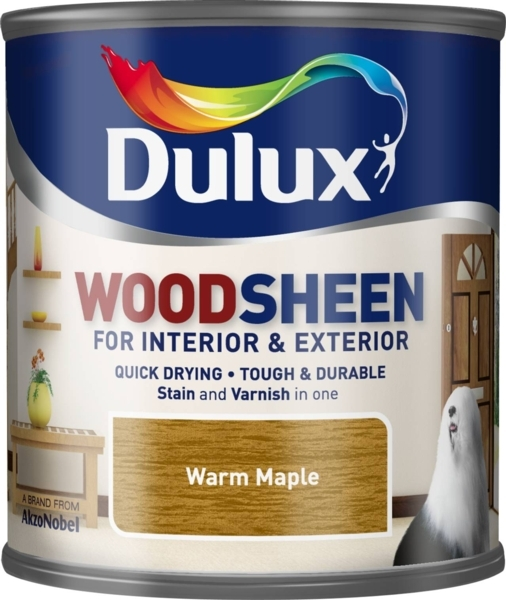 Woodsheen 250ml
