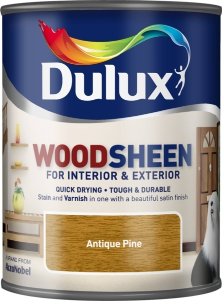 Woodsheen 750ml