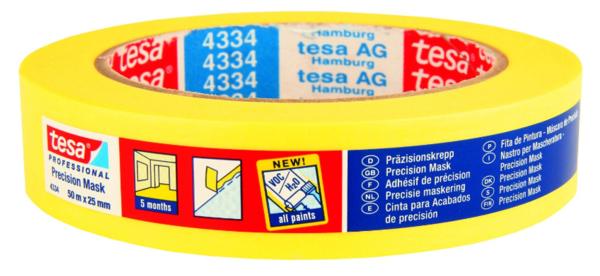 Tesa Tape Precision Tape