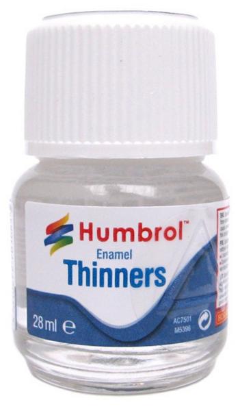 Humbrol Sundries