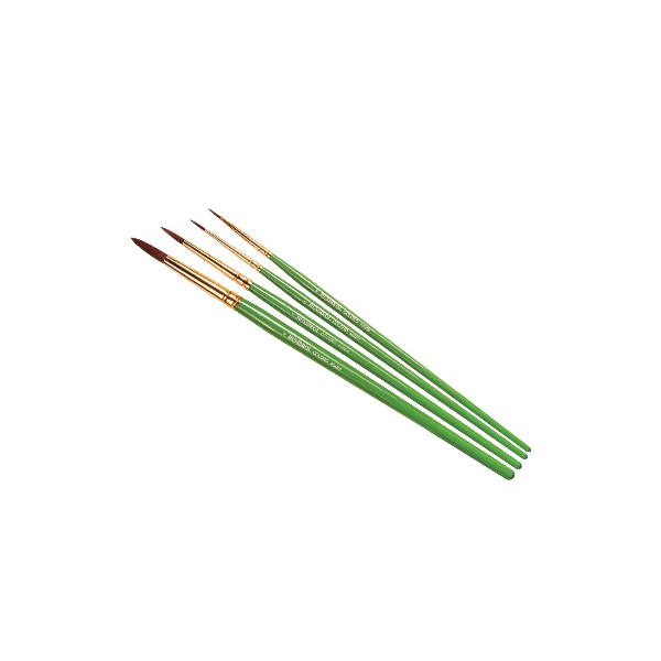 Humbrol Brushes