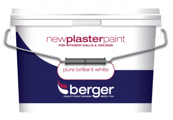 New Plaster Paint