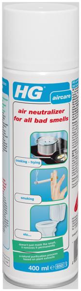 HG Air Care