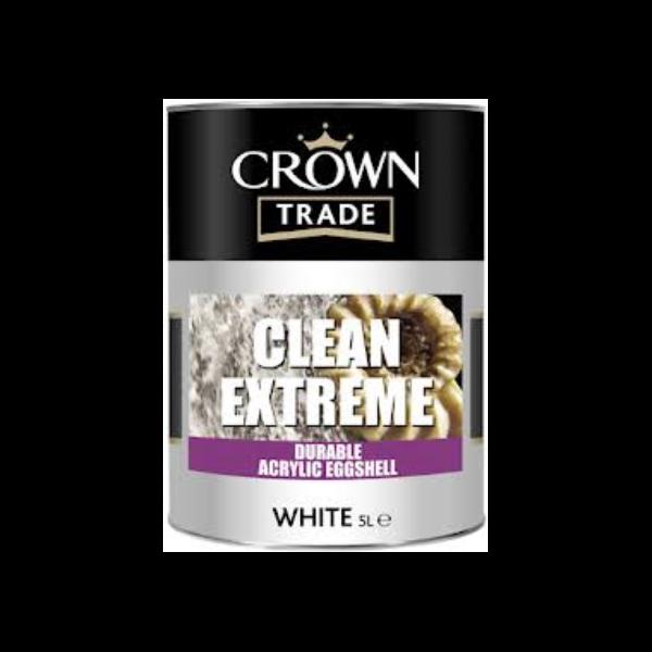 Clean Extreme White