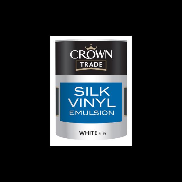 Silk Vinyl Ready Mixed