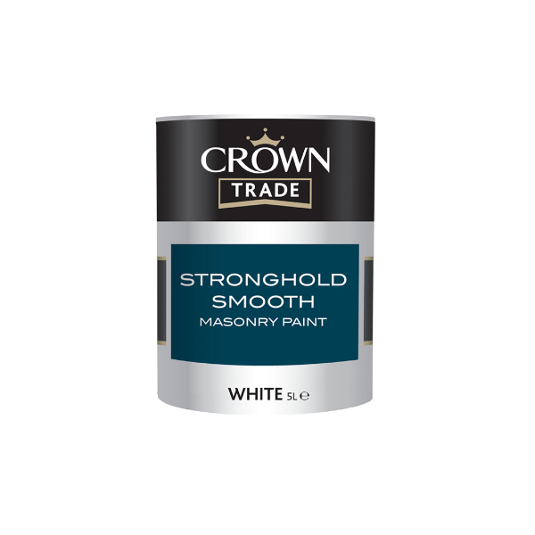 Crown Trade Masonry