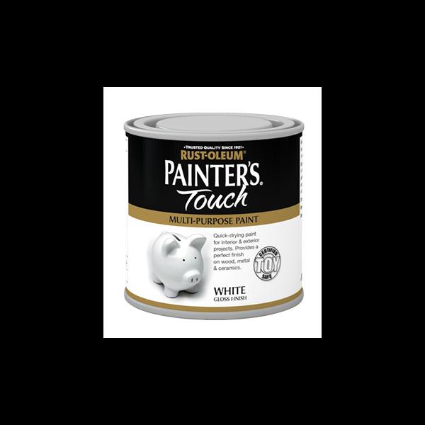 Rustoleum Toy Safe Brush & Spray Paint