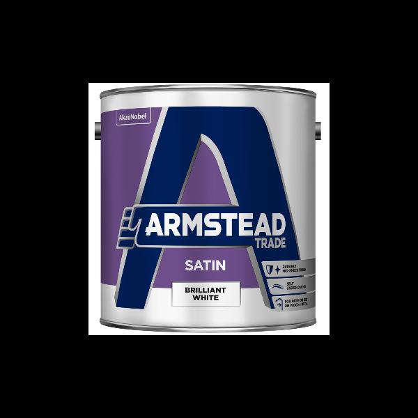 Armstead Satin