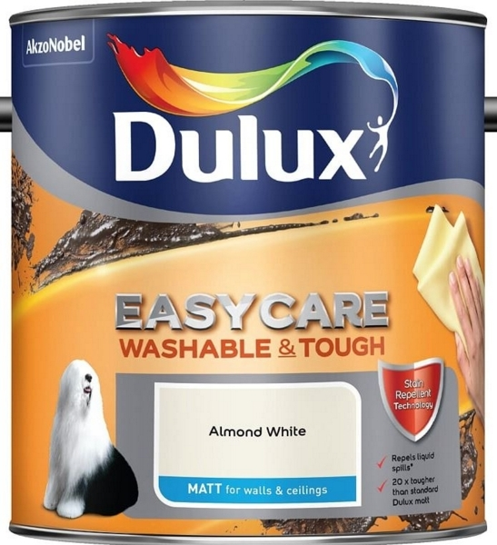 Easycare Matt Emulsion