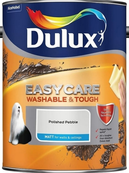 Easycare Matt Emulsion 5L