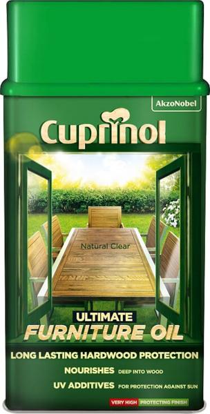 Cuprinol Ultimate Garden Furniture Treatment