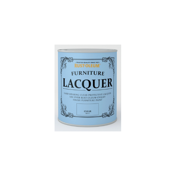 Finishing Lacquer