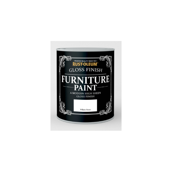 Furniture Gloss Finish