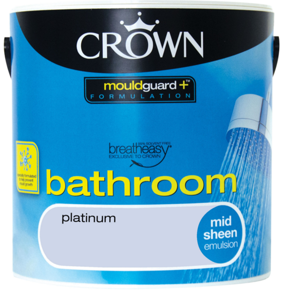 Bathroom Colours 1Lt